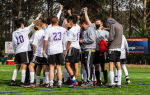 Boys Soccer: Rosewood's Season Comes To An End (PHOTO GALLERY)