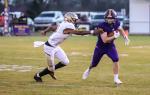 Athletes Of The Week: Logan Merritt