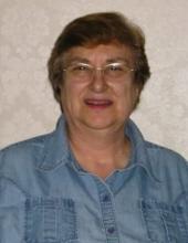 Carol Ann Backus Nagy