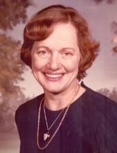 Erna Mae Cooke Walker