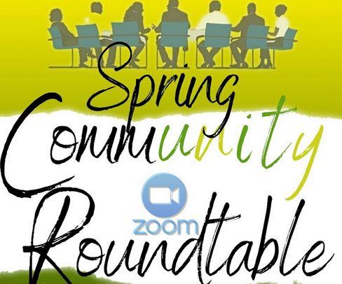Community Roundtable Set For Thursday Evening