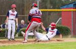 Baseball: WCDS Dominates Faith Christian School (PHOTO GALLERY)