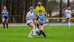 Girls Soccer: C.B. Aycock Faces Off Against J.H. Rose (PHOTO GALLERY)