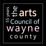 Arts Council of Wayne County Hosts WCC Fine Arts Show