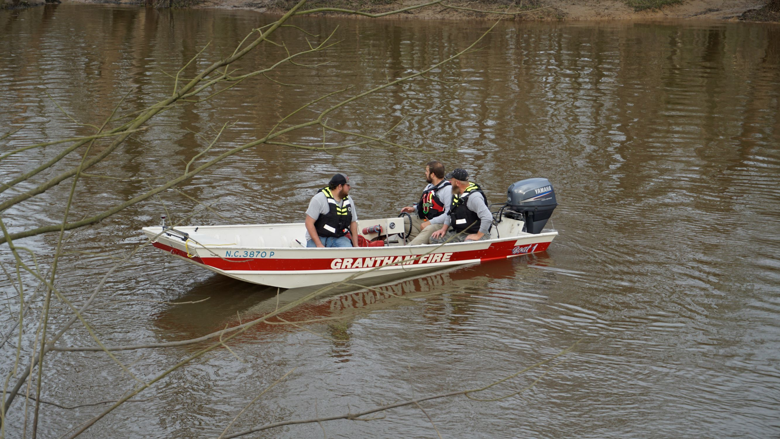 Search For Missing Father & Son Resumes Sunday Following Stoppage For Weather