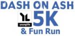 Dash On Ash 5 K & Fun Run