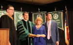 Dr. H. Edward Croom Inaugurated As UMO's Sixth President