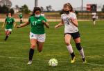 Girls Soccer: Goldsboro Holds Off Spring Creek (PHOTO GALLERY)