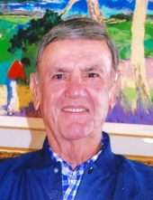 Norman Lane Clark