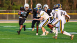 Football: C.B. Aycock Drops Game Against D.H. Conley (PHOTO GALLERY)