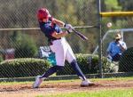 Baseball: WCDS Pushes Past The Burlington School (PHOTO GALLERY)
