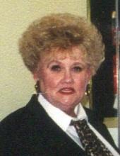 Ann Lancaster Evans