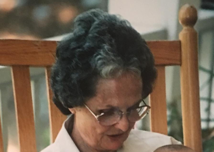 Eva Witherington Johnson