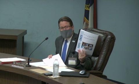 WCPS Works On New Budget, Seeks Public Input