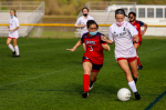 Girls Soccer: Southern Wayne Unable To Hold Off New Bern (PHOTO GALLERY)