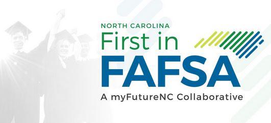 "Wayne County Schools Take ""NC First In FAFSA"" Challenge"