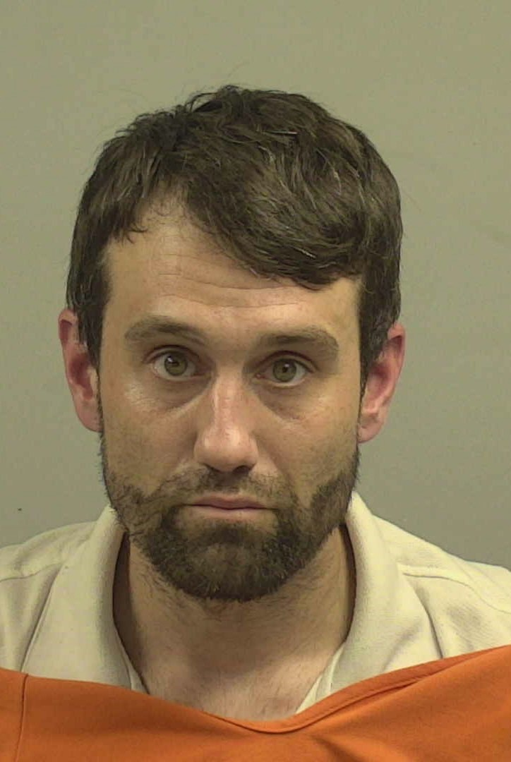 Suspect Accused Of Stealing Parts Off Church Van