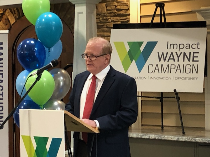 """Impact Wayne"" Campaign Aims To Create Jobs, Stimulate Economy"