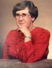 Nettie Jean Beasley Kornegay