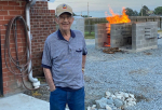 ENC Barbecue Titan Wilber Shirley Passes Away