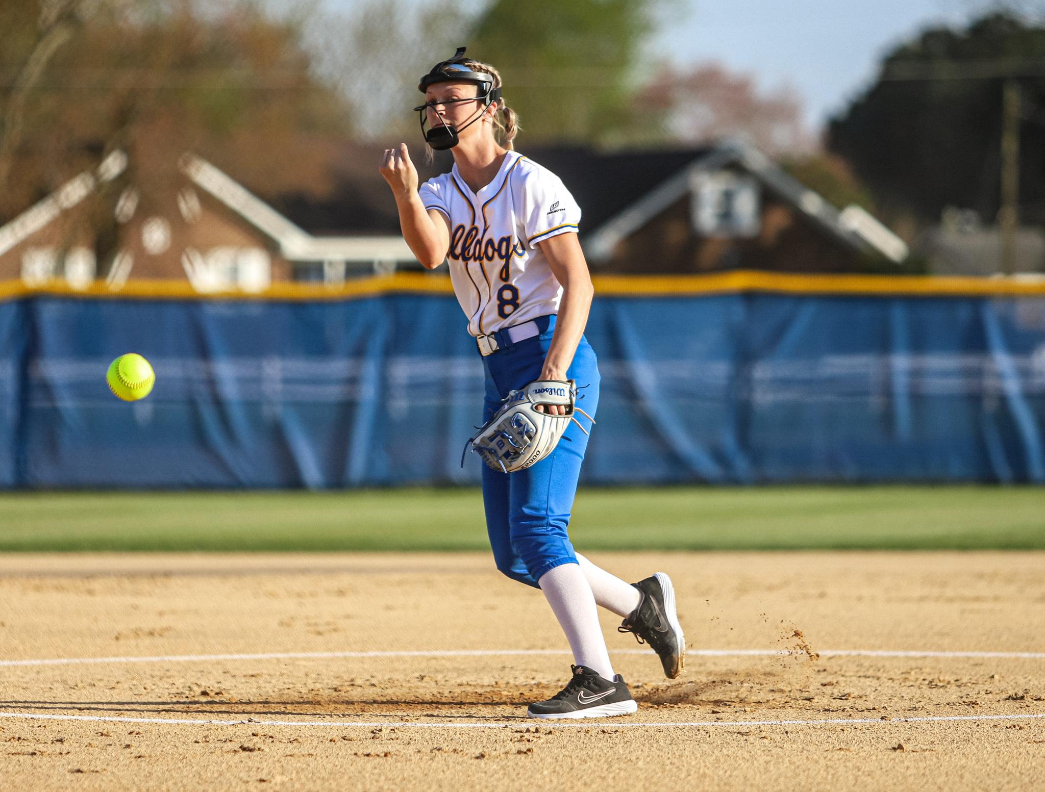 Athletes Of The Week: Gracelyn Massey