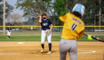 Softball: Wayne Christian Improves To 8-0 With Win Against Goldsboro (PHOTO GALLERY)