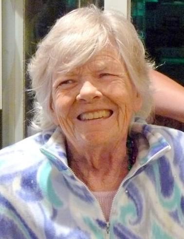 June Marie Gooding