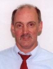 Joel Patrick Dorman