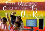 80 Desktop Computers Available For WCPS Students