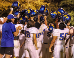 Football: Princeton Beats Rosewood To Win Carolina 1A Conference Title (PHOTO GALLERY)