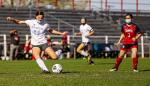 Girls Soccer: C.B. Aycock's Morgan Scores Six Goals, C.B. Aycock Shuts Out Southern Wayne (PHOTO GALLERY)