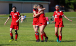 Girls Soccer: Wayne Country Day Defeats Wayne Christian To Win Its Sixth Game In A Row (PHOTO GALLERY)