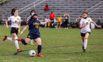 Girls Soccer: Goldsboro Picks Up A Win Over James Kenan (PHOTO GALLERY)