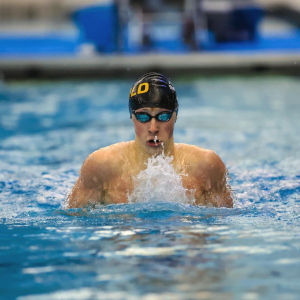 Athletes Of The Week: Jack Wisniewski