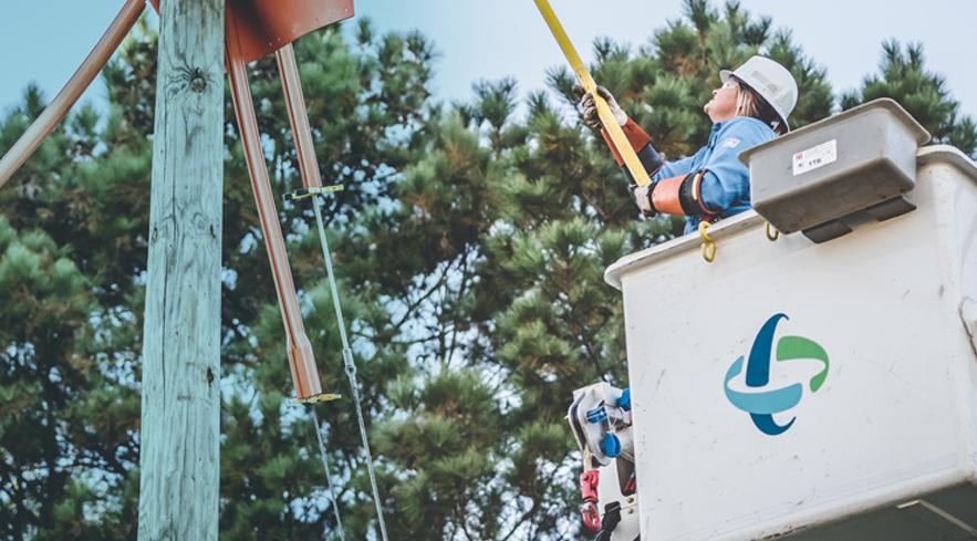 Duke Energy Celebrates National Lineworker Appreciation Day