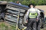 Driver Killed In Northern Wayne County Crash