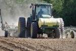 Farmers Prepare For The Growing Season