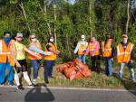 NCDOT's Fall Litter Sweep Begins Sept. 11
