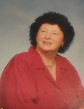 Brenda Yvonne Edwards
