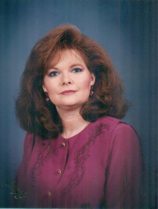 Sylvia Jean Puryear Jenkins