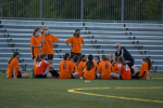 St. Mary's Middle School Fields Its First All-girl U15 Soccer Team