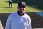 Football: Brooks Steps Down At C.B. Aycock