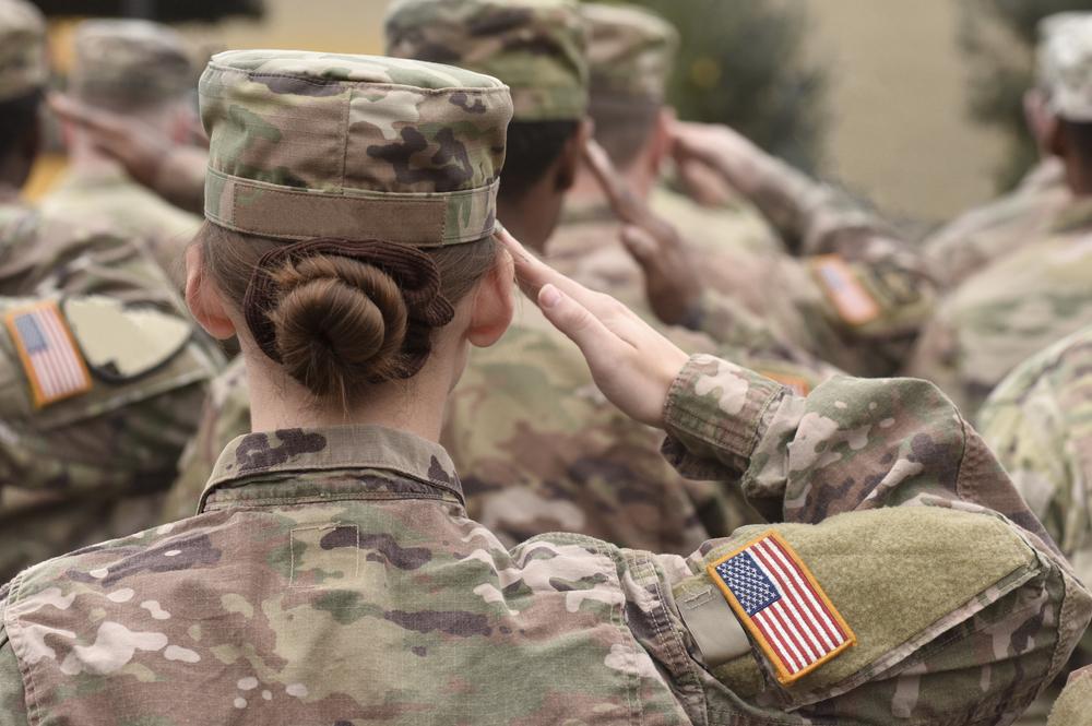 OP-ED: No Veteran Left Behind Ensures Tools, Training For Law Enforcement
