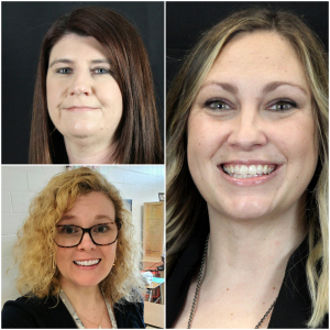 Eight Teachers Earn/Renew National Board Certification