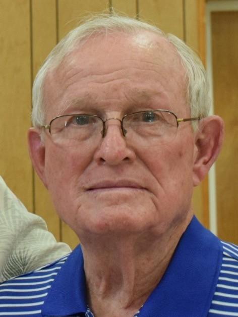 Jimmie Carlton Deaver