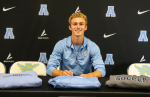 C.B. Aycock's Naughton Headed To UNC Chapel Hill For Soccer