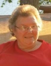 Betty Ruth Newsome Johnson