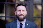 WGU North Carolina Adds Merzke For Military Outreach Effort