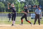 Softball: Goldsboro Defeats Wallace-Rose Hill (PHOTO GALLERY)