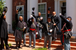 135th USCT Honored As Museum Exhibit Comes To A Close (PHOTO GALLERY)